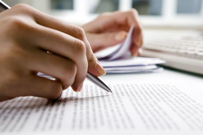 4 правила хорошего редактирования текстов