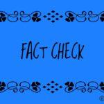 Фактчекинг (проверка фактов)