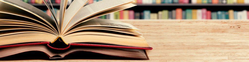 Корректура книг